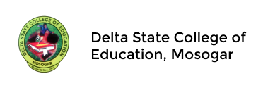 Delta State College of Education, Mosogar